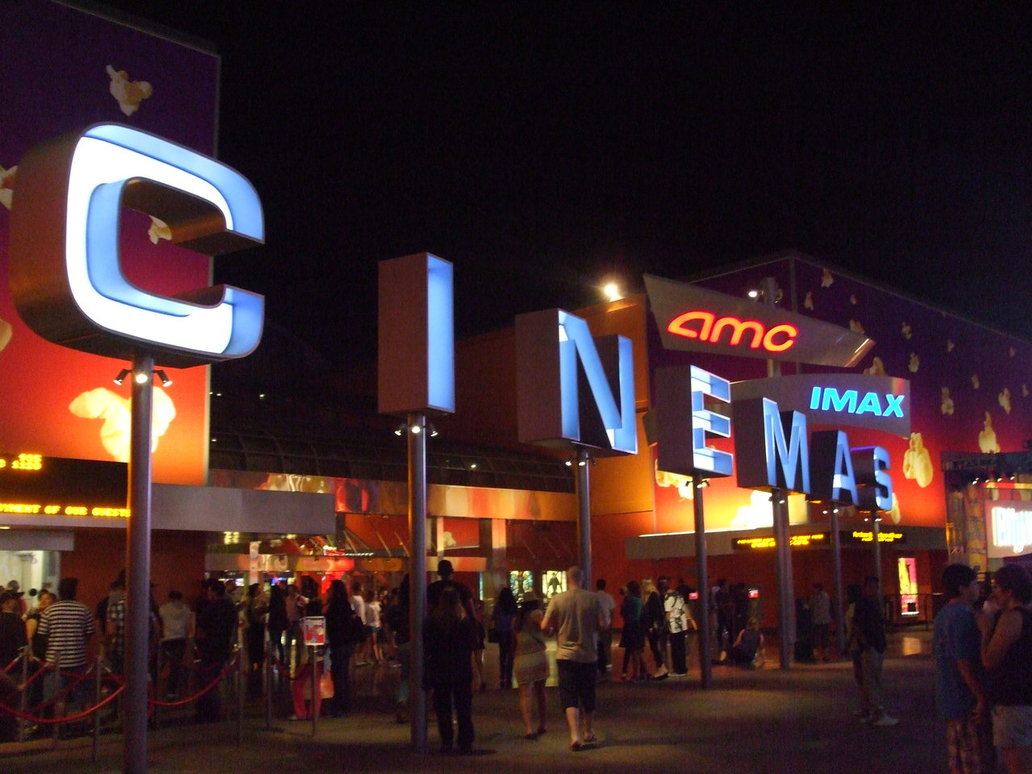 Cineplex Odeon Theaters At Universal Studios John A Martin